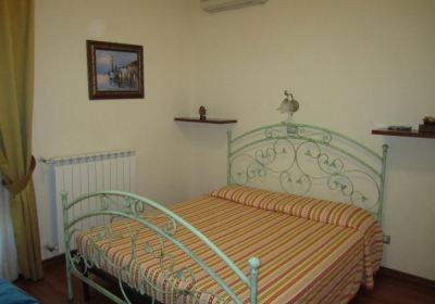 Bed And Breakfast Hostel H24